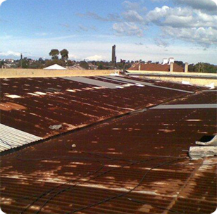 Metal Roofing Services in Sutherland Shire, St George and Sydney
