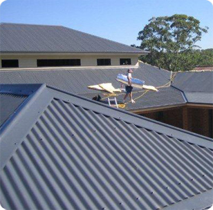 Polycarbonate Roofing Installation in Sutherland Shire, St George and Sydney
