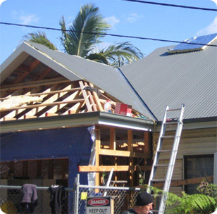 New Metal Roofing Installation Services